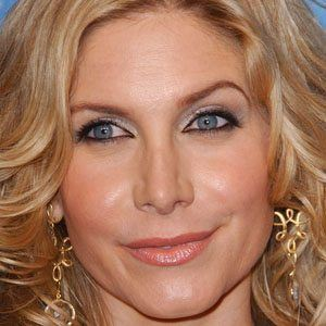 Elizabeth Mitchell Husband