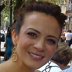 Silvia Navarro Husband