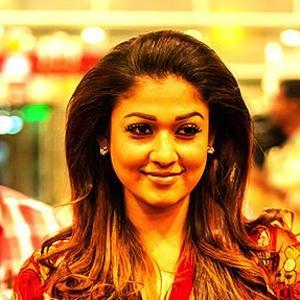 Nayantara Husband