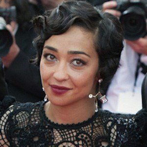 Ruth Negga Husband