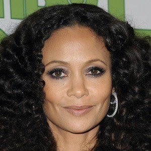 Thandie Newton Husband