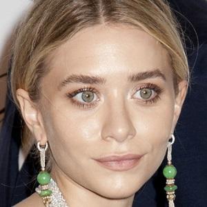 Ashley Olsen Wife