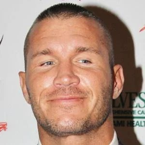 Randy Orton  phone number