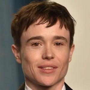 Ellen Page Husband