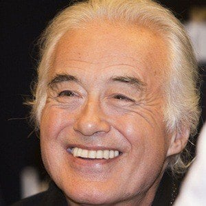 Jimmy Page Phone Number