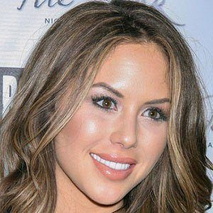 Brittney Palmer Husband