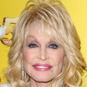Dolly Parton  phone number