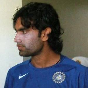 Munaf Patel Wife