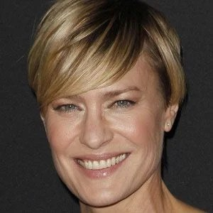 Robin Wright Husband