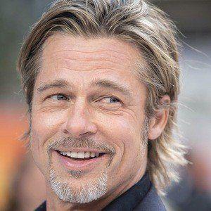 Brad Pitt  phone number