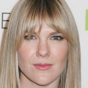 Lily Rabe Husband