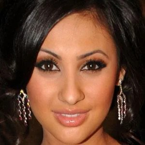 Francia Raisa Husband