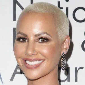 Amber Rose Husband