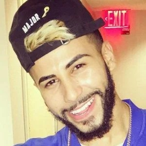 Adam Saleh Wife
