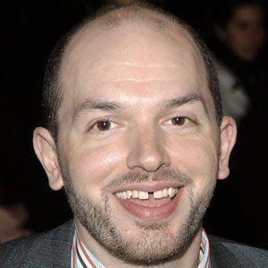 Paul Scheer Wife