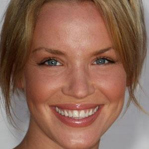 Ashley Scott Husband