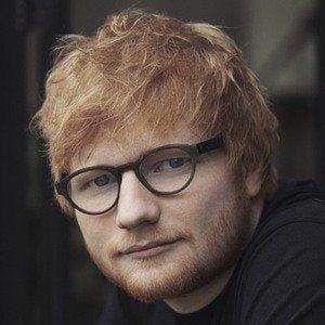 Ed Sheeran  phone number