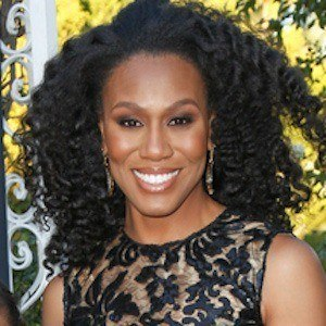 Priscilla Shirer Husband