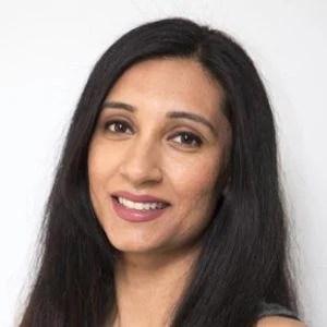 Tina Singh Husband
