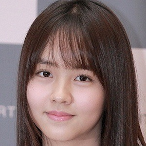 Kim So-hyun boyfriend
