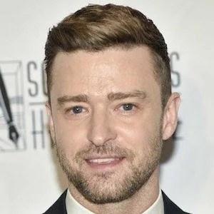 Justin Timberlake Wife