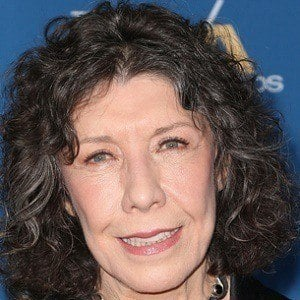 Lily Tomlin Phone Number