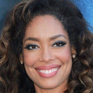 Gina Torres Husband
