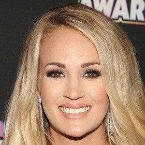 Carrie Underwood  phone number