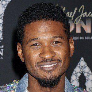 Usher  phone number