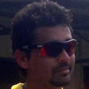 Murali Vijay Wife