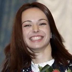 Diana Vishneva Husband