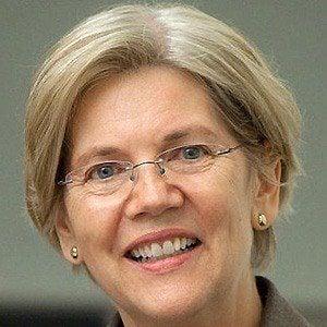 Elizabeth Warren  phone number