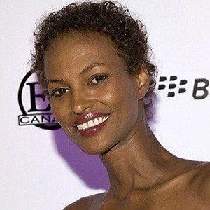 Yasmin Warsame Husband
