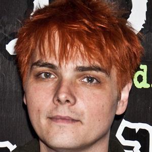 Gerard Way Wife