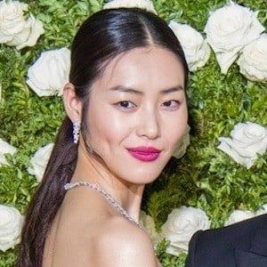 Liu Wen Husband
