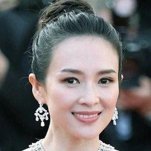 Zhang Ziyi Husband
