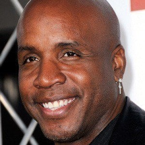 Barry Bonds  Biography Family Life and Everything About