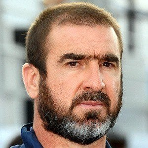 Kids', toddler, & baby clothes with eric cantona designs sold by independent artists. Eric Cantona Bio Family Trivia Famous Birthdays