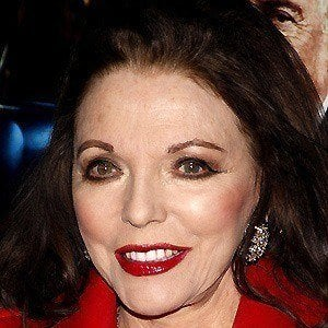 Joan Collins - Bio, Facts, Family | Famous Birthdays