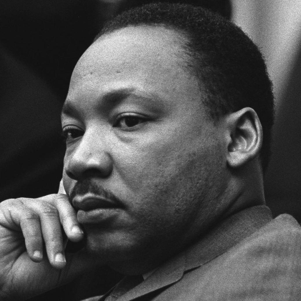 Martin Luther King Jr Biography For 4th Graders