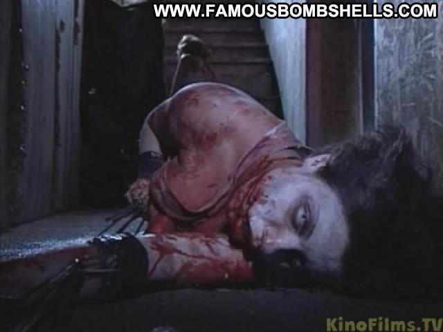 Tiffany Shepis Death Factory Brunette Bombshell Doll Celebrity Medium