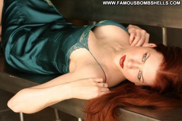 Penny Drake Miscellaneous Pretty Bombshell Redhead Celebrity
