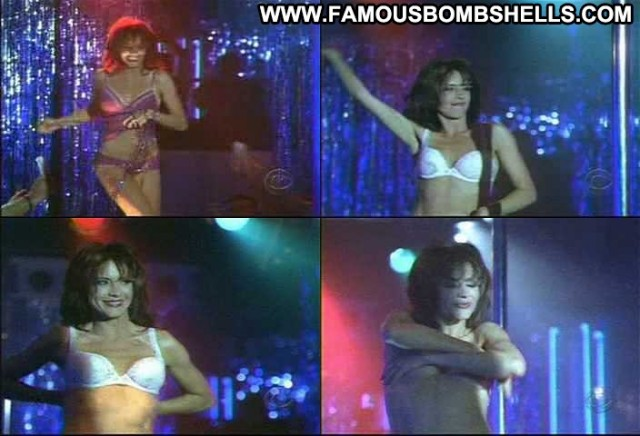 Michelle Clunie Without A Trace Sultry Hot Bombshell Brunette Medium