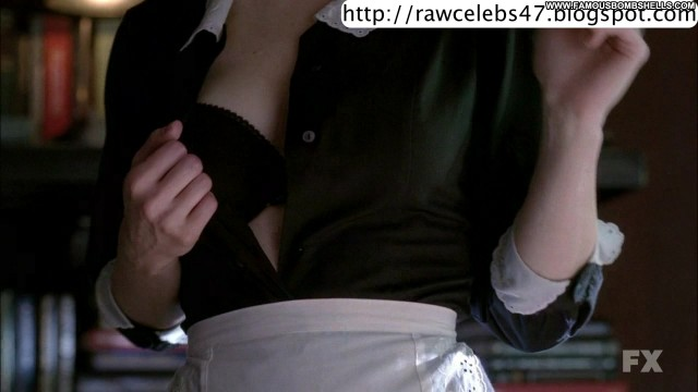 Alexandra Breckenridge American Horror Story Skinny Sexy Medium Tits