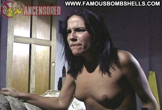 Allison Beal Death Factory Brunette Small Tits Beautiful Sexy