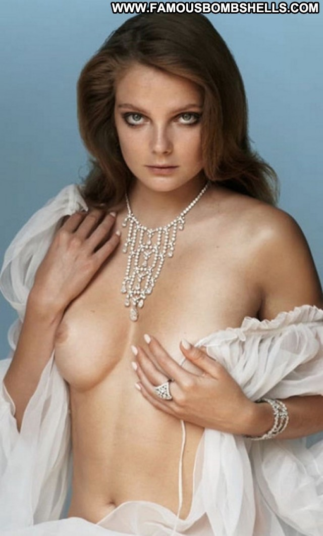 Eniko Mihalik Miscellaneous Brunette Medium Tits Sensual