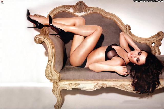 Natalia Avelon Posing Hot Babe Polish Actress Celebrity Beautiful