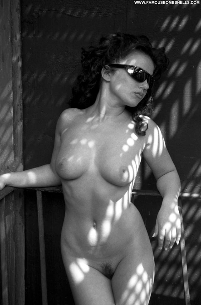 Geri Halliwell Celebrity Babe Posing Hot Singer Hairy Beautiful Nude