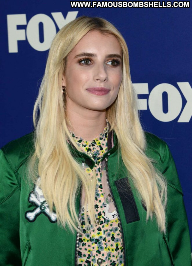 Emma Roberts West Hollywood West Hollywood Posing Hot Party Babe