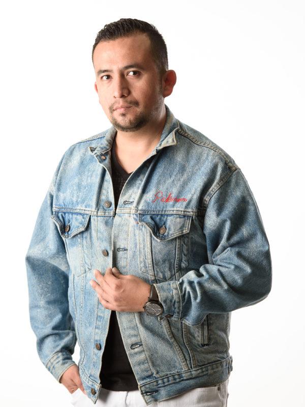Famous DJ Agency - DJ PAKMAN